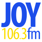 Joy 106.3 106.3 FM United States of America, Daytona Beach