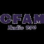 CFAM 950 AM Canada, Altona