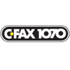 CFAX 1070 1070 AM Canada, Victoria (VIC)