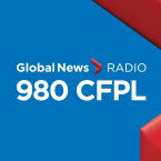 980 CFPL Global News Radio 980 AM Canada, London