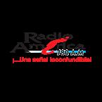 Radio America HD 780 AM Costa Rica, San José