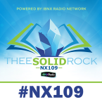 #NX109 - Thee Solid Rock United States of America