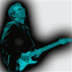 Slowhand Radio: Eric Clapton music Slovenia