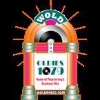 Oldies 107.9 107.9 FM USA, Woodbridge