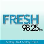FRESH FM 98.25 FM Thailand, Chon Buri
