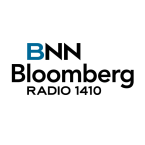 BNN Bloomberg Radio 1410 1410 AM Canada, Vancouver
