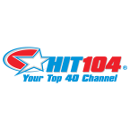 HIT104 - Your Top 40 Channel Germany, Berlin