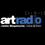 Art Radio 104.8 FM Poland, Bogatynia