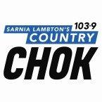CHOK 1070 AM Canada, Sarnia