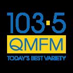 QMFM 103.5 FM Canada, Vancouver