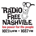 Radio Free Nashville 103.7 FM USA, Hermitage