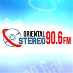Oriental Stereo Boyacá 90.6 FM Colombia, Buenavista