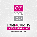EZ Rock 105.7 FM Canada, St. Catharines