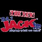 Jack FM 106.7 FM USA, Flagstaff-Prescott
