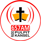 Radio Pulpit 657 AM South Africa, Pretoria