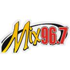 Mix 96.7 96.7 FM Canada, Windsor
