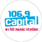 Capital FM 106.9 FM Canada, Fredericton
