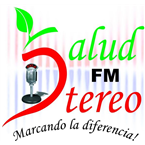 Salud Stereo Sutamarchán 100.6 FM Colombia, Tunja