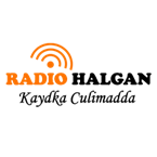 Radio Halgan Live Sweden