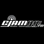 CJAM 99.1 FM Canada, Windsor