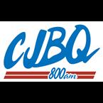 CJBQ 800 AM Canada, Belleville
