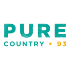 Pure Country 93 92.7 FM Canada, London