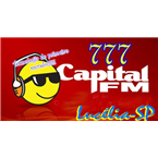 Rádio Capital FM 777 Brazil, Lucelia