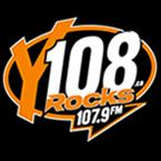 Y108 107.9 FM Canada, Burlington