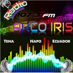 radio arco iris tena 107.3 FM Ecuador, Tena