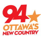 Pure Country 94 93.9 FM Canada, Ottawa