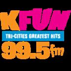 KFUN 99.5 99.5 FM Canada, Kitchener