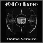 1940s Radio - Home Service United Kingdom