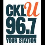 CKLU 96.7 FM Canada, Sudbury