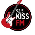 Rádio Kiss FM 92.5 FM Brazil, São Paulo