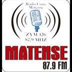 Rádio Matense 87.9 FM Brazil, Mata, Rio Grande do Sul