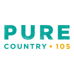 Pure Country 105 105.1 FM Canada, Peterborough
