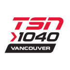 TSN 1040 1040 AM Canada, Vancouver