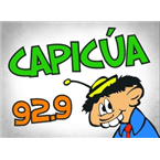 Capicua - Villa María 92.9 FM Argentina, Villa Maria