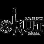 CKUT 90.3FM Montréal Community Radio 90.3 FM Canada, Montreal