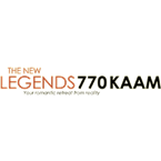 Legends 770 770 AM USA, Garland