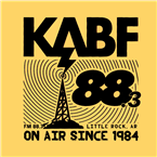KABF 88.3 FM United States of America, Little Rock