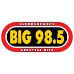 Big 98.5 98.5 FM United States of America, Los Alamos