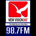 New Vision 360 98.7 FM USA, Victorville