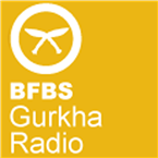 BFBS Gurkha Radio 1278 AM United Kingdom, Stafford