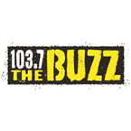 The Buzz 103.7 FM USA, Little Rock