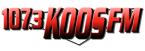 107.3 KOOS FM 107.3 FM USA, North Bend