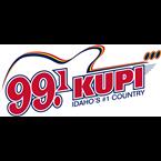 99kupi 99.1 FM USA, Rexburg