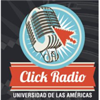Click Radio UDLA Ecuador