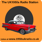 The 1950s UK Radio Station United Kingdom