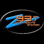 Z 93.7 93.7 FM United States of America, Anchorage